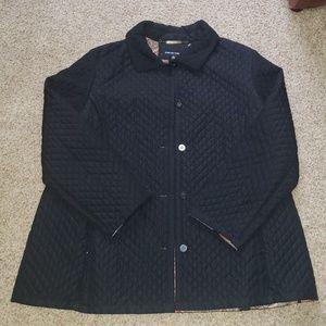 Jones New York Fall Jacket 1X